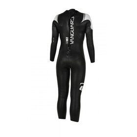 Z3R0D Vanguard Wetsuit Women Black/White